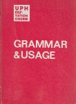 کتاب GRAMMAR & USAGE(رهنما)*
