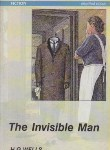 کتاب THE INVISIBLE MAN(اشتیاق)