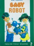 کتاب BABY ROBOT  TODAY 2(وداد)