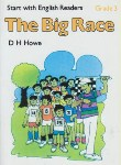 کتاب THE BIG RACE/START 3(مسابقه بزرگ/وداد)