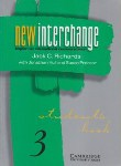 کتاب INTERCHANGE 3 NEW EDI 2(رهنما)*