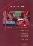 کتاب TRUE TO LIFE/INTERMEDIATE(اشتیاق)