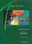 کتاب TRUE TO LIFE/PRE-INTERMEDIATE(اشتیاق)