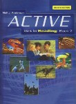 کتاب ACTIVE SKILLS FOR READING 2+CD EDI 2(سپاهان)