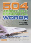 کتاب ترجمه504ABSOLUTELY WORDS+CD EDI 6(نوعی/آذران)