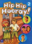 کتاب HIP HIP HOORAY 2+CD  PB+AB(سپاهان)