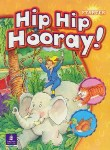 کتاب HIP HIP HOORAY STARTER+CD  PB+AB(سپاهان)