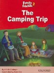 کتاب READER FAMILY AND FRIENDS 2 THE CAMPING TRIP(آکسفورد)