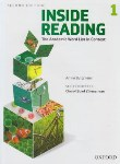 کتاب INSIDE READING 1+CD  EDI 2 (رحلی/جنگل)