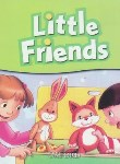 کتاب LITTLE FRIENDS+CD(پنگوئن)