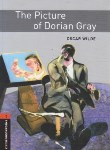 کتاب THE PICTURE OF DORIAN GRAY+CD  3(آکسفورد)