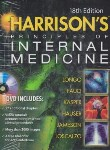 کتاب HARRISON'S INTERNAL MEDICINE EDI 19 4VOL