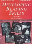 کتاب DEVELOPING READING SKILLS ADVANCED EDI 3 (رهنما)