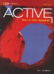 کتاب ACTIVE SKILLS FOR READING 1+CD  EDI 3 (رهنما)