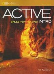 کتاب ACTIVE SKILLS FOR READING INTRO EDI 3 (رهنما)