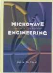 کتاب MICROWAVE ENGINEERING EDI 3  POZAR (نص)