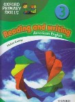 کتاب READING AND WRITING AMERICAN ENGLISH 3+CD (رهنما)