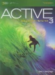 کتاب ACTIVE SKILLS FOR READING 3+CD  EDI 3(رهنما)
