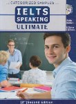 کتاب IELTS SPEAKING ULTIMATE+CD  EDI 2 (برهانی/رحلی/رهنما)