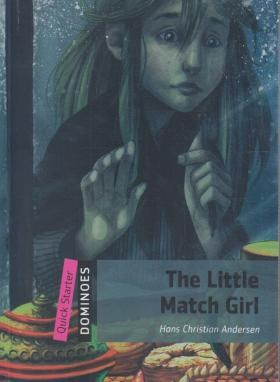 THE LITTLE MATCH GIRL QUICK STARTER (جنگل)