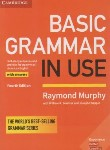 کتاب BASIC GRAMMAR IN USE+CD  EDI 4 (رهنما)
