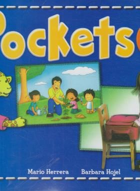 POCKETS 3+CD SB+WB EDI 2 (رهنما)