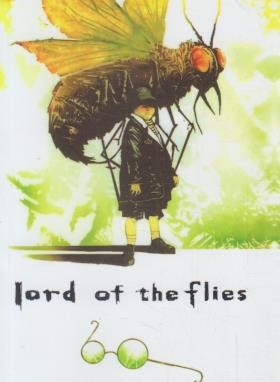 LORD OF THE FLIES (پالتویی/رهنما)