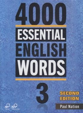 4000ESSENTIAL ENGLISH WORDS 3 EDI 2 (رهنما)
