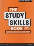 کتاب THE STUDY SKILLS BOOK EDI 3 MCMILLAN (رهنما)
