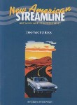 کتاب NEW AMERICAN STREAMLINE 1  SB+WB (جنگل)